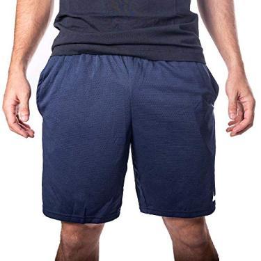 Imagem de Bermuda Nike Monster Mesh 5.0 Masculina - Marinho