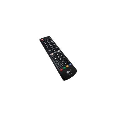 Controle Remoto Akb75095315 Tv Lg 32lk610bpsa, 43lk5700psc, 50uk6510psf