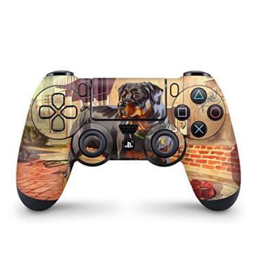 Skin Adesivo para PS4 Controle - Gta V