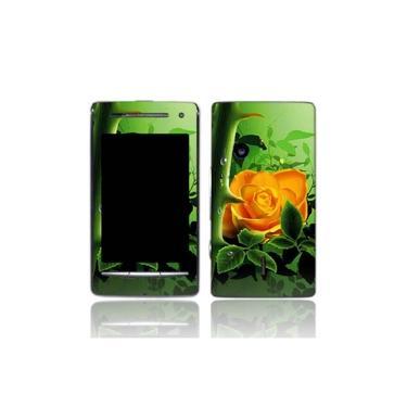 Capa Adesivo Skin369 Sony Ericsson Xperia X8 E15