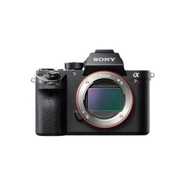 Sony Alpha A7r Ii Full-frame Mirrorless Câmera Digital
