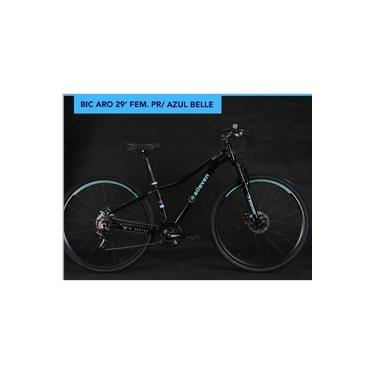 Imagem de Bicicleta aro 29 Elleven Belle 21v cambios e trocadores shimano lancamento 2021