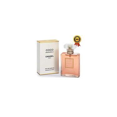 Perfume Feminino Coco Mademoisélle Chanél 100ml Eau de Parfum