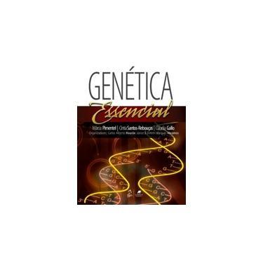 Genética Essencial - Pimentel - 9788527721899