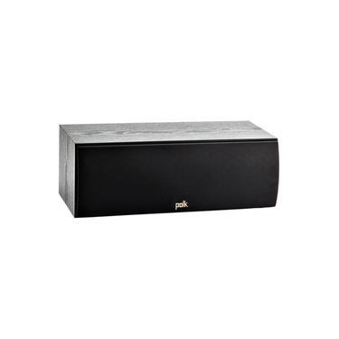 Polk Audio T30 - Caixa acústica Central 100w 2-vias Preto