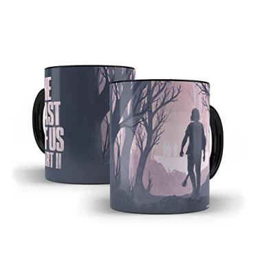 Caneca The Last of Us Part II