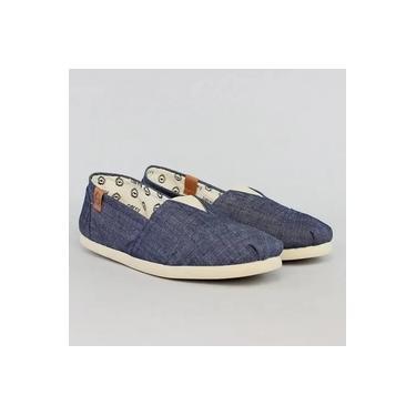 Alpargatas Perky Shoes Chambray