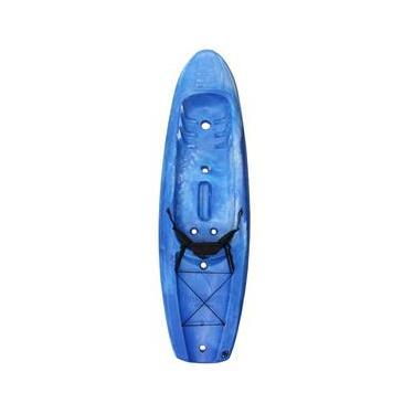 Caiaque Neo Touring NEOTG Brudden Náutica Azul e Branco