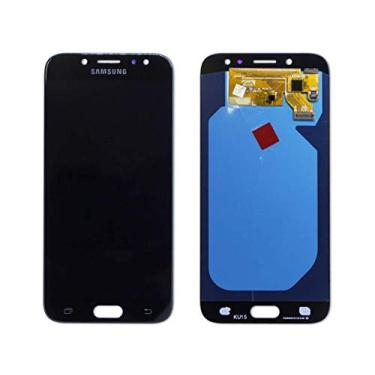 Tela Display Lcd Touch Screen Samsung Galaxy J5 Pro Modelo : J530 Cor: Preto Oled