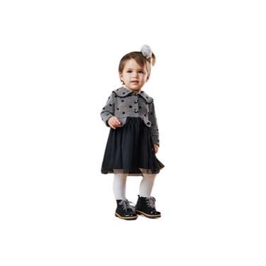 Vestido Ml Kiki Xodo Ref: 1100004