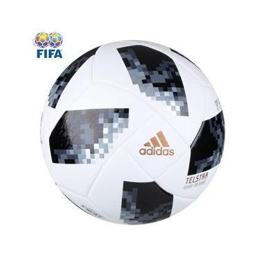 Bola Futebol Campo Telstar 18 Top Glider Copa Do Mundo FIFA