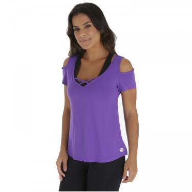 Camiseta Vestem Kelly Key Feed Your Soul - Feminina Vestem Feminino