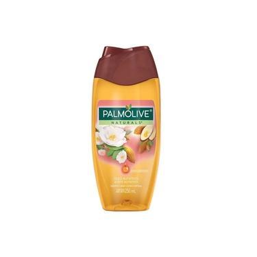Palmolive Naturals Óleo Nutritivo Sabonete Líquido 250mL
