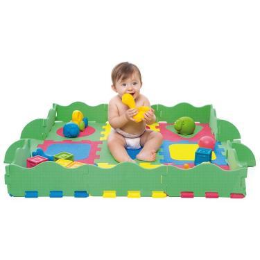 Imagem de Tapete Para Atividades Infantil Meu Tapetinho - Toyster