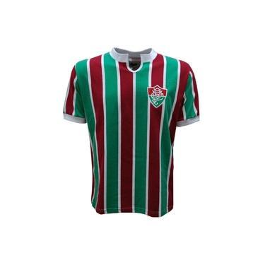 Camisa Liga Retrô Fluminense 1976