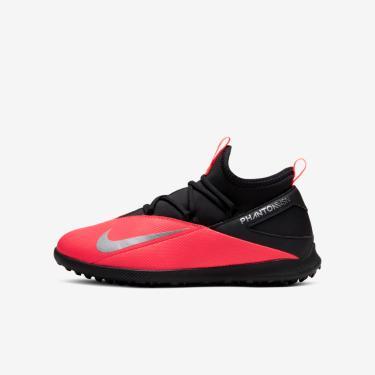 Imagem de Chuteira Nike Phantom Vision 2 Club Infantil