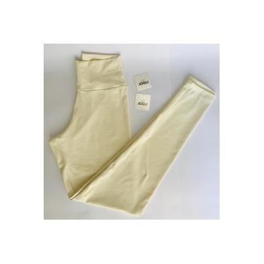 Calça Basic off white