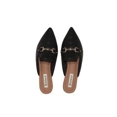 Sapato Feminino Bebecê Mule REF: T2020-514 NAPA
