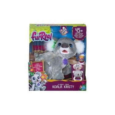 Imagem de Pelucia Furreal Koala Kristy Interativo 45 Sons e Reações - Hasbro
