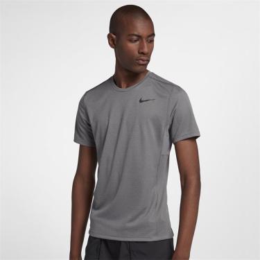 Camiseta Nike Miler Masculina a7e9d67170579