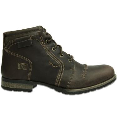 Bota Tucson - Boots Company - Café - 37