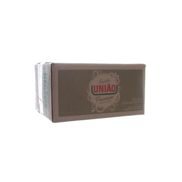 Açúcar Refinado em Sachê 5g Premium 400un União