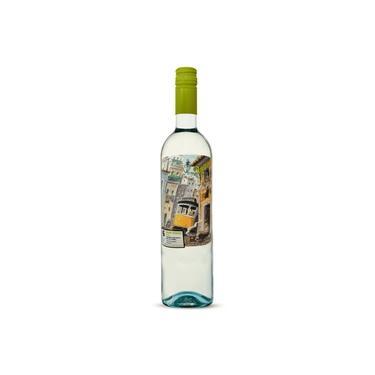 Vinho Português Verde Porta 6 Branco 750Ml