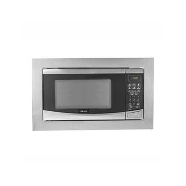 Imagem de Forno Micro-ondas de Embutir Built 26 Litros Inox