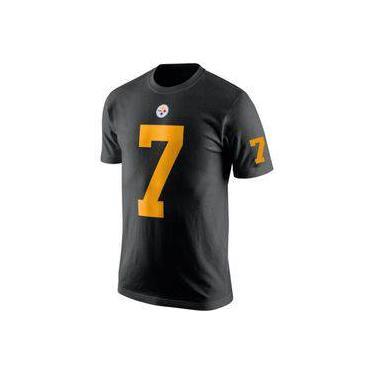 fe1213a061 Camiseta Masculina Pittsburgh Steelers 7