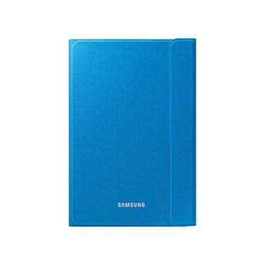 Capa Book Cover Samsung Galaxy Tab A 8 Original P350 P355 (Azul)