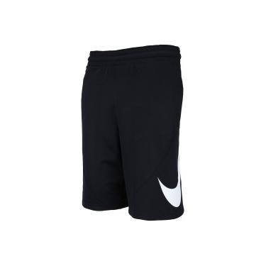 Bermuda Nike HBR 2.0 - Masculina - PRETO BRANCO Nike 62f964e918fd5