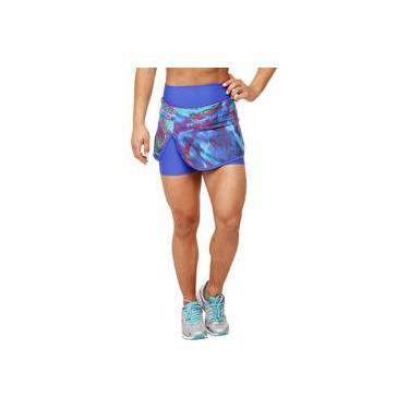 Shorts Saia Sawary Fitness Tênis Hyper