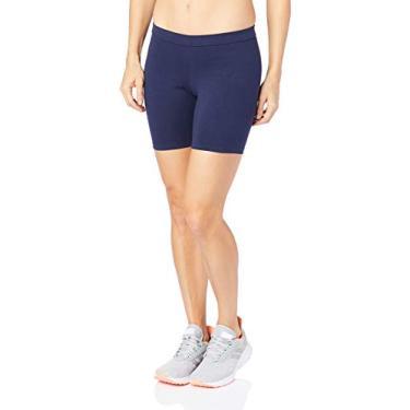 Shorts Cotton Lycra Adulto Malwee 9698 Tamanho:G;Cor:Vermelho Vinho