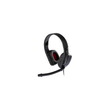 Imagem de Headset Gamer Spectrum Kross Elegance KE-HS095 com Microfone - Preto