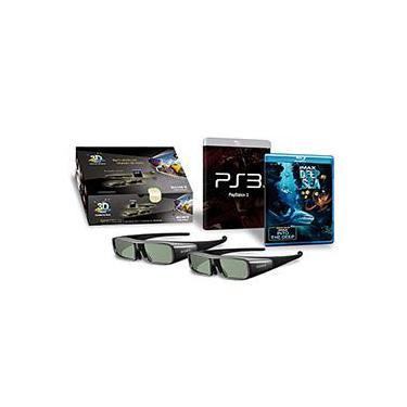 Kit 3D (Série LX) para as series LX905 - Sony