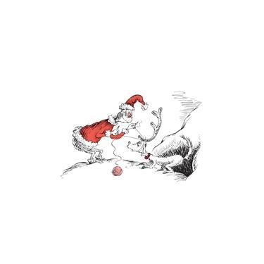 Como O Grinch Roubou O Natal - Seuss,dr. - 9788574068107