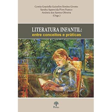 Imagem de Literatura Infantil