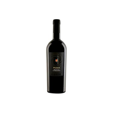 Vinho Pazzia Primitivo Di Manduria Old Vines 750Ml Italiano