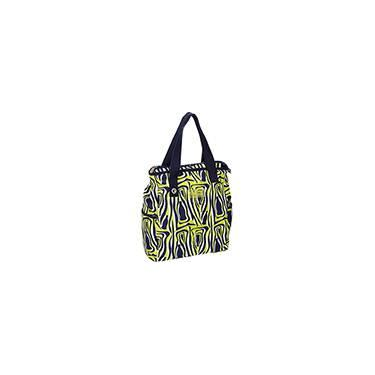 Tote Bag Coca Cola Zebra Bottle Amarelo - PCF Global