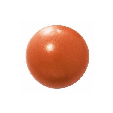 Overball para Pilates 25cm Laranja Liveup