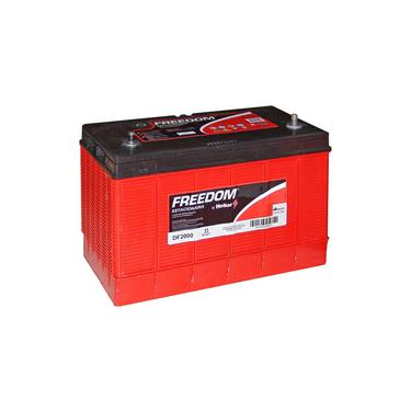 Imagem de Bateria Selada P/ Nobreak Df2000-Pp 12v/115ah Estacionaria - Código 9897 Freedom