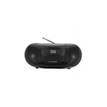 Boombox Áudio PB119N MP3 USB Philco -