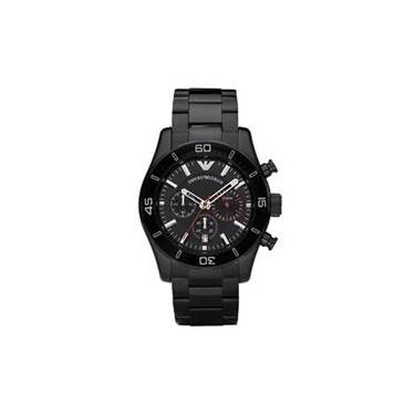 2c5974e7b0d Relógio de Pulso Até R  1.210 Emporio Armani