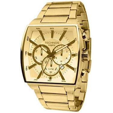 932a8179d1f Relógio Masculino Technos Analógico Casual Js25al 4x