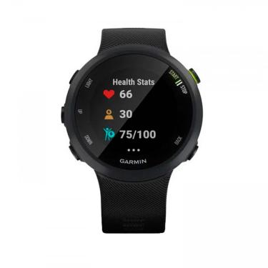 Monitor Cardíaco com GPS Garmin Forerunner 45 Garmin Unissex