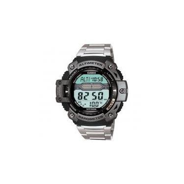 3c00f6a9074 Relógio Masculino Digital Casio Outgear SGW300HD1AVDR - Preto Casio