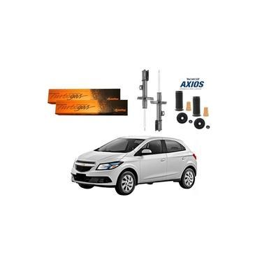 Kit Amortecedor Dianteiro Cofap Chevrolet Onix 1.0 1.4 2012 A 2016