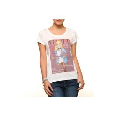 7fd819536 Camiseta Polinesia Tees Alice