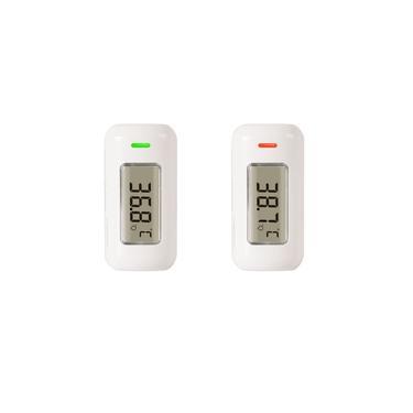 Termômetro Infravermelho Testa Ultra Compacto G-tech Go