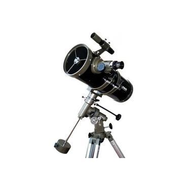 Imagem de Telescópio Newtoniano Equatorial 1000x114mm Com Tripé ACESS